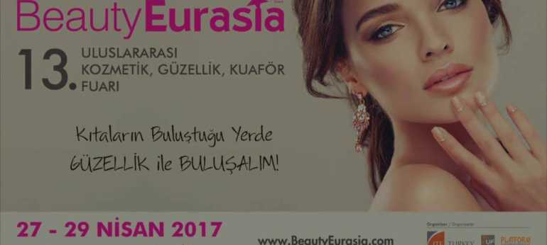 Beauty Eurasia 2017
